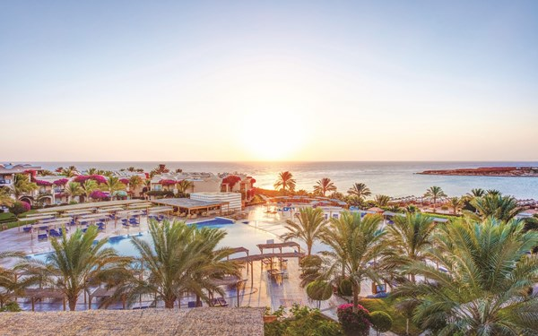TUI Magic Life Kalawy in Hurghada, Egypte